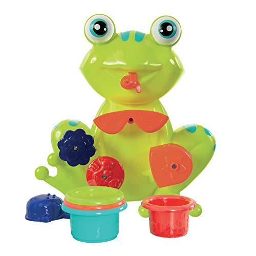 """Ludi–2246–Badewannen-Spielzeug """"Frosch"""""""