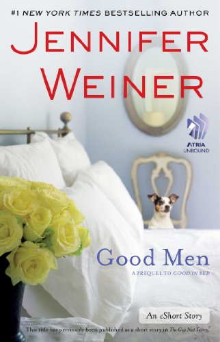 Good Men: An eShort Story (Cannie Shapiro Book 2)