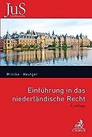 Einfuehrung in das niederlaendische Recht