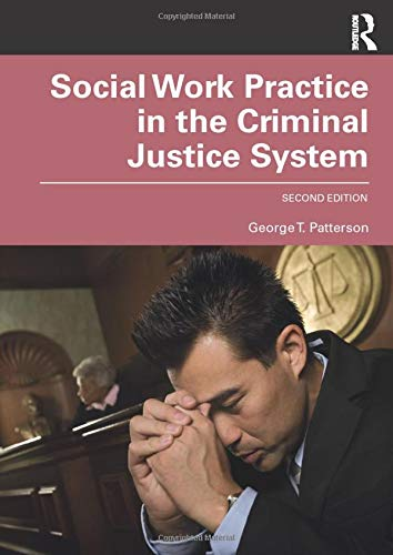 Download Social Work Practice In The Criminal Justice System 