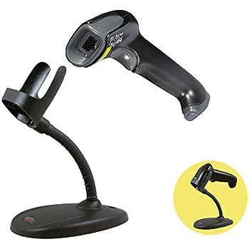 STND-15F03-009-4 Honeywell Flex Stand bar code scanner stand