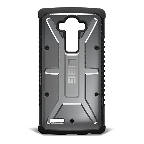 UAG LG G4 Feather-Light Composite [ASH] Military Drop Tested Phone Case
