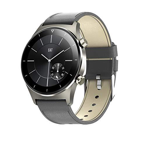 GUOJIAYI Smart Armband, Uhr, wasserdicht, Bluetooth Kamera