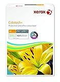 Xerox Colotech+ - Papier de qualité supérieure Blanc 250 g/m² A4 - Ramette de 250 feuilles