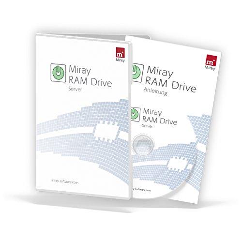 Miray RAM Drive Server