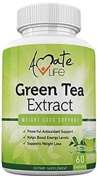 ecgc green tea extract