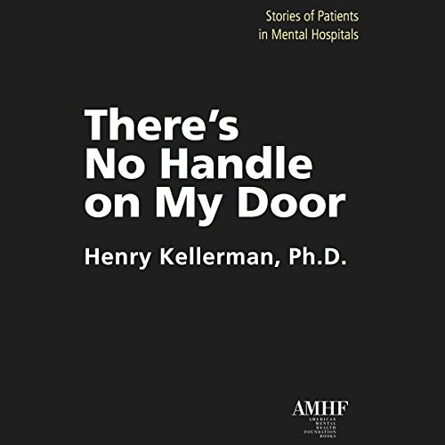 There's No Handle on My Door audiobook cover art