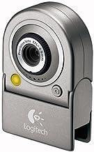 Logitech Quickcam for Notebooks Deluxe