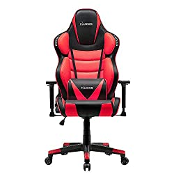 best gaming chairs for tall person