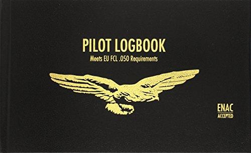 Pilot Logbook (BIG) Meets EU FCL.050 Requirements. Enac accepted