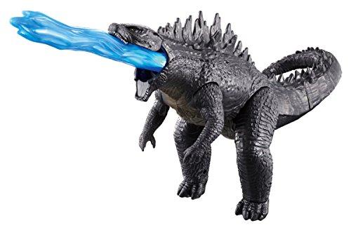 S.H.figuarts S.H. Figuarts Strong Force Roar! DX Godzilla 2014 Bandai