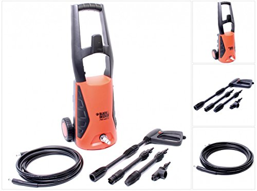 BlackDecker PW1400TDK