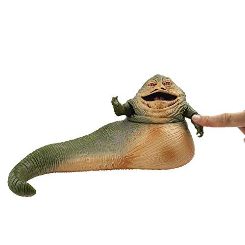 Star Wars The Black Series Jabba the Hutt Figure - 6 Inch