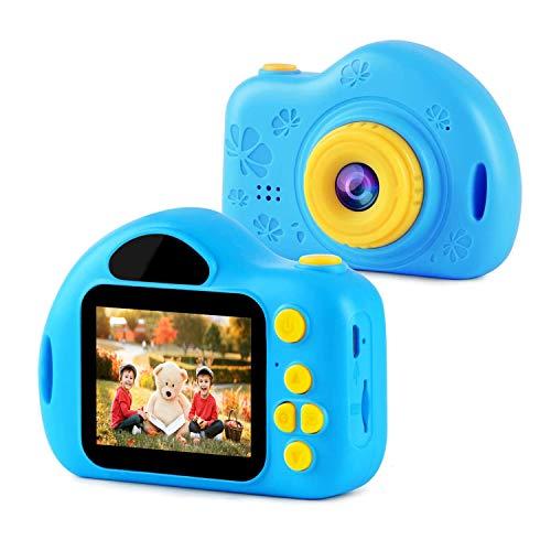 cámara fotos niños de la marca Sendowtek