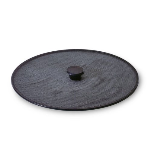 Nordic Ware 13 Inch Crispy Dry Splatter Cover by Nordic Ware