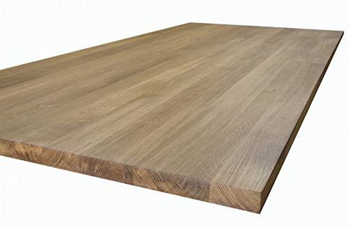 Tablero de madera de roble macizo/bloque discontinuo de madera de madera para...