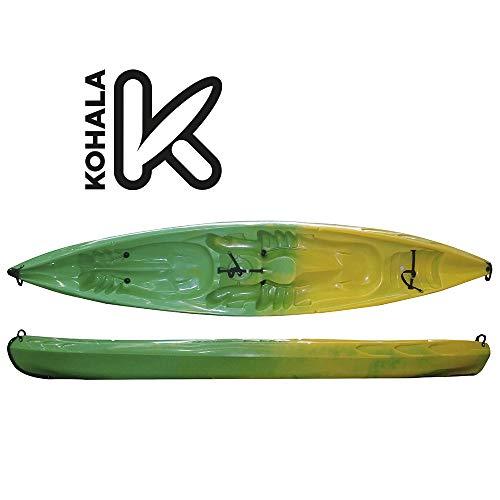 Devessport - Kayak Balawika | Kayak para 2 + 1 Persona Tipo