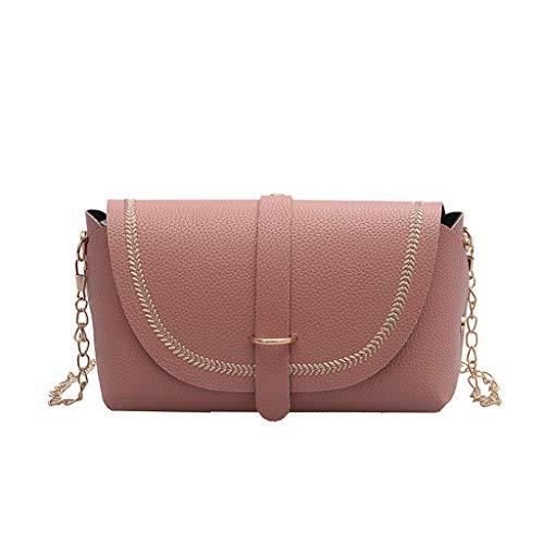 SSUPLYMY Handtaschen Weiblichen Tasche Arbeiten Wilde Kuriertasche Tasche Weiblich Kleine Tasche Frauen Umhängetasche Tasche aus Weichem Leder Casual Messenger Bag