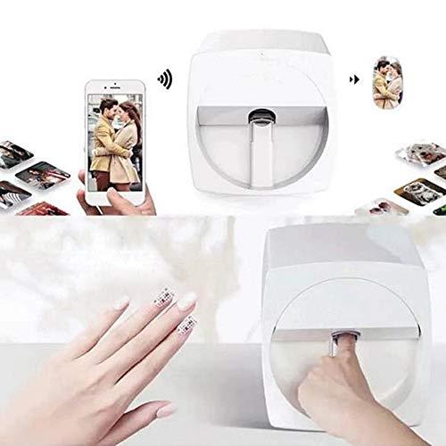 41ZJd+RqcOL. SL500  - Décorer vos Ongles avec cette Imprimante 3D WiFi (video) - Smartphone, High Tech, Femme, Fashion, Amazon