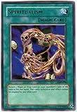 Yu-Gi-Oh! - Spiritualism (LON-094) - Labyrinth of Nightmare - Unlimited Edition - Rare by Yu-Gi-Oh!
