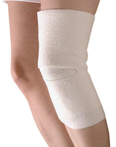 Gelenkwickel Knie Woll-fühl ® kaufen