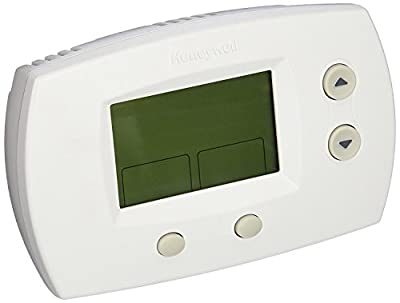 Honeywell 2 Stage Non-Programmable Digital Thermostat model TH5220D1003