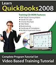 QuickBooks Pro 2008 Video Training Basic Level