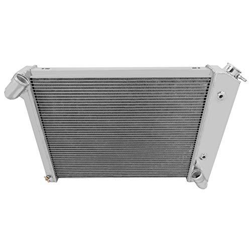 Frostbite Radiatore in alluminio 2 file