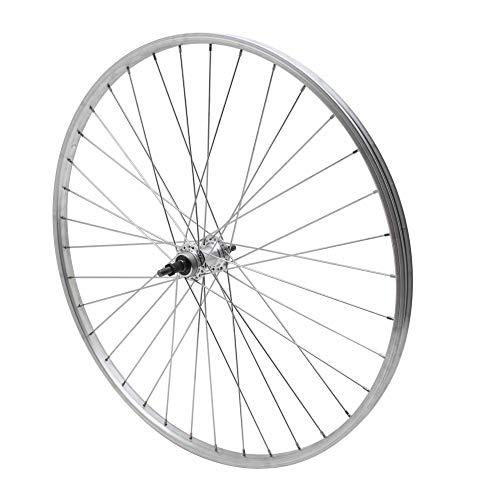 Motodak fiets, trekking, 700 x 28-35, achter, aluminium, My, volle as, RL 7-6 V (zonder moer 10 x 100)