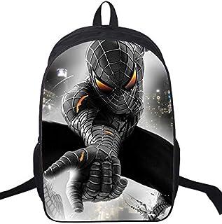 216c77bcc0 16 Pouces Super Héros Spiderman Enfants Sacs À Dos Sacs D'École Primaire  Garçon Enfants