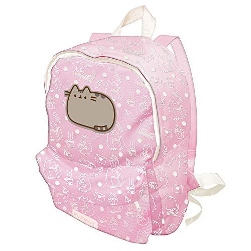 Pusheen Sweet & Simple Rucksack 38 centimeters 10 Pink