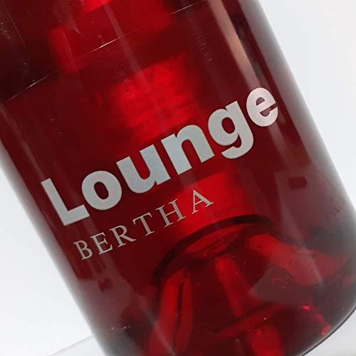 Bertha Lounge Rosado Brut - D.O. Cava - 12 Botellas