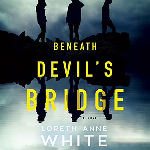 Beneath Devil's Bridge cover art