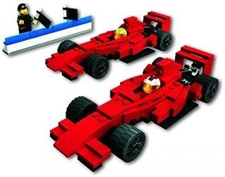 レゴ (LEGO) レーサー フェラーリの勝利 8168
