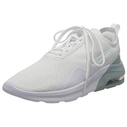 Nike Air Max Motion 2, Chaussures de Trail Femme, Multicolore (White/Ghost Aqua/Ocean Cube 103), 38 EU