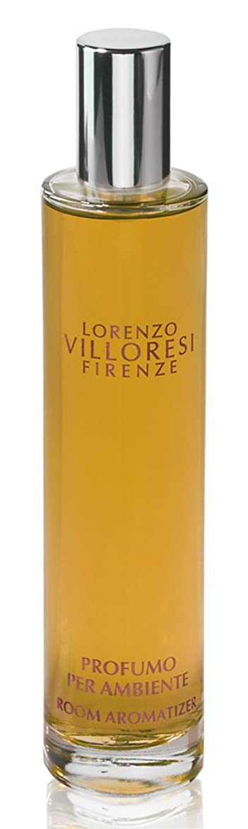 LORENZO VILLORESI ルームスプレー アラムート 100mL