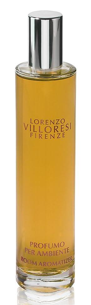 保存するスライス行政LORENZO VILLORESI ルームスプレー アラムート 100mL