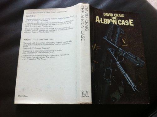 Albion Case