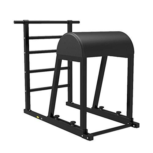 Shwk Estructura de Acero Equipo de Pilates, Pilates ARC Estirar Las piernas/la Parte Superior del Cuerpo, Ejercicio de Cuerpo Completo, Estirar el Cuerpo Pilates Reformer