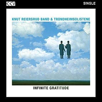 Infinite Gratitude - Part 1 (Based on Schubert String Quintet in C)