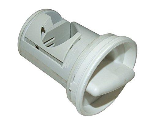 Whirlpool–integrierbare Pumpe Ø EXT. Elastisches für Waschmaschine Whirlpool