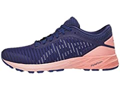 FlyteFoam Midsole Technology - Our FlyteFoam technology provides exceptional bounce back and responsiveness no matter the distance, utilizing organic super fibers to help reduce packing out that traditionally happens with softer, low density foams. S...