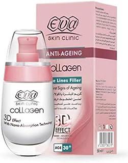 Eva Collagen Fine Lines Filler 3D Plus 30