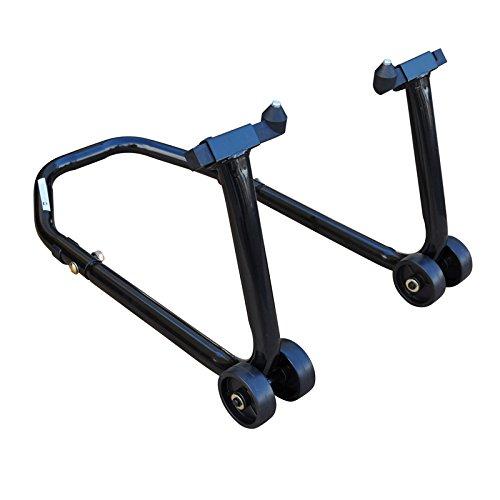 BF RicambiWeiss Motorradständer Motorrad Ständer Montageständer vorne Motorradheber Frontständer bis 400 kg NEU