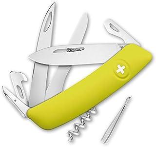 SWIZA 10ES691221ES10 Cuchillos universales, Stainless Steel