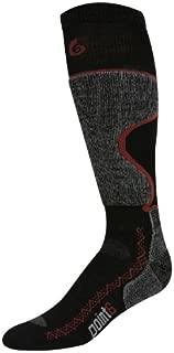 point6 Ski Pro Light Cushion Over The Calf Socks