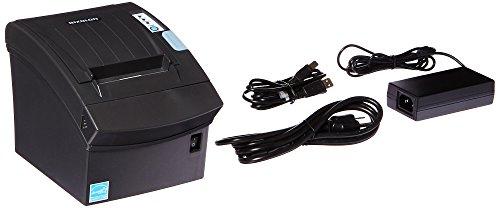 Bixolon Impresora DE Tickets TA‰RMICA SRP350IIICOP/BEG 180DPI 80MM 250MM/S Auto Cutter USB