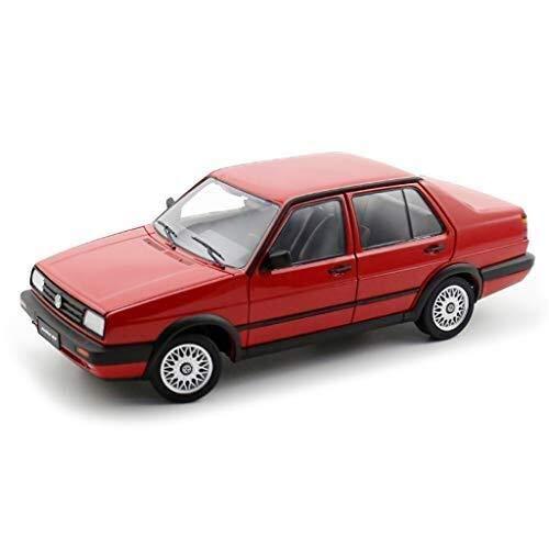 IMBM Modellauto Jetta GT1: 18 Simulation Druckguss-Spielzeugauto Modellgröße 25.5x9.5x8.5CM