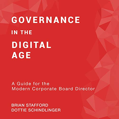 Governance in the Digital Age cover art