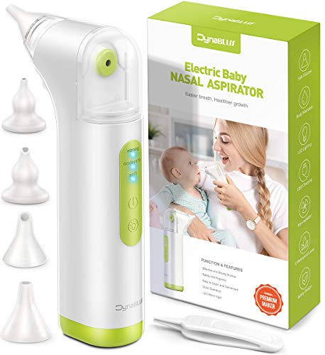 Baby Nasal Aspirator for Baby